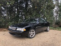 Picture of 2001 Volvo C70 HT Turbo, exterior, gallery_worthy