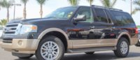 Picture of 2013 Ford Expedition EL XLT 4WD, exterior, gallery_worthy