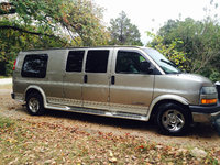 Picture of 2003 GMC Savana 1500 AWD Passenger Van, exterior, gallery_worthy
