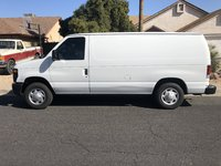 Picture of 2012 Ford E-Series Cargo E-150, exterior, gallery_worthy