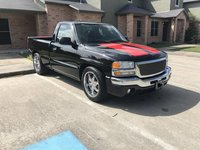 Picture of 2004 GMC Sierra 1500 2 Dr SLE Standard Cab SB, exterior, gallery_worthy