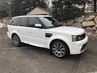 Picture of 2013 Land Rover Range Rover Sport SC, exterior, gallery_worthy