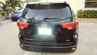 Picture of 2014 Toyota Highlander XLE, exterior, gallery_worthy