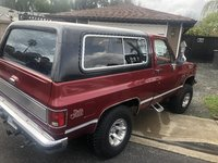 Picture of 1988 GMC Jimmy 2 Dr STD 4WD SUV, exterior, gallery_worthy