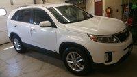 Picture of 2014 Kia Sorento LX AWD, exterior, gallery_worthy