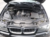 Picture of 2005 BMW X3 2.5i AWD, engine, gallery_worthy
