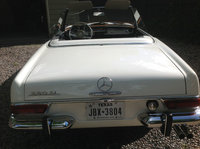 Picture of 1964 Mercedes-Benz SL-Class 230SL, exterior, gallery_worthy