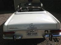 1964 Mercedes-Benz SL-Class Overview