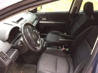 Picture of 2008 Mazda MAZDA5 Grand Touring, interior, gallery_worthy