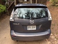 Picture of 2008 Mazda MAZDA5 Grand Touring, exterior, gallery_worthy
