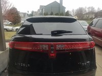 Picture of 2010 Lincoln MKT FWD, exterior, gallery_worthy