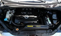 Picture of 2009 Nissan Quest 3.5 S, engine, gallery_worthy