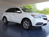 Picture of 2014 Acura MDX SH-AWD with Advance and Entertainment Package, exterior, gallery_worthy