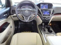 Picture of 2014 Acura MDX SH-AWD with Advance and Entertainment Package, interior, gallery_worthy