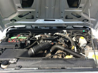 Picture of 2009 Jeep Wrangler Unlimited X 4WD, engine, gallery_worthy