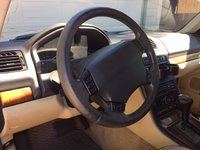 Picture of 1999 Land Rover Range Rover 4.6 HSE, interior, gallery_worthy
