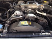 Picture of 1999 Land Rover Range Rover 4.6 HSE, engine, gallery_worthy