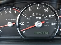 Picture of 2011 Mitsubishi Galant SE, interior, gallery_worthy