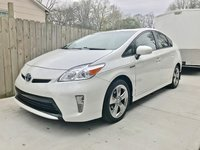 Picture of 2013 Toyota Prius Five, gallery_worthy