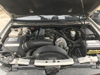 Picture of 2005 Chevrolet TrailBlazer EXT LT 4WD, engine, gallery_worthy
