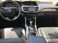 Picture of 2016 Honda Accord EX-L V6, interior, gallery_worthy