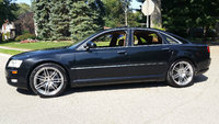 Picture of 2009 Audi A8 quattro AWD, gallery_worthy