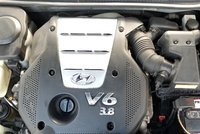 Picture of 2007 Hyundai Azera Limited FWD, engine, gallery_worthy
