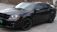 Picture of 2013 Dodge Avenger SXT FWD, gallery_worthy
