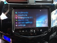 Picture of 2014 Chevrolet Spark EV 2LT FWD, interior, gallery_worthy
