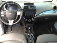 Picture of 2014 Chevrolet Spark EV 2LT, interior, gallery_worthy