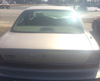 Picture of 1995 Oldsmobile Eighty-Eight Royale 4 Dr LS Sedan, exterior, gallery_worthy