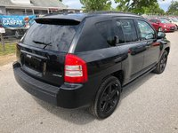 Picture of 2008 Jeep Compass Limited 4WD, exterior, gallery_worthy