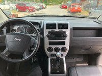 Picture of 2008 Jeep Compass Limited 4WD, interior, gallery_worthy