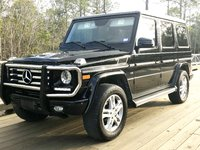 Picture of 2015 Mercedes-Benz G-Class G 550, gallery_worthy