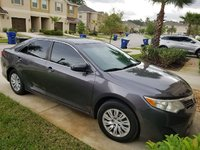 Picture of 2013 Toyota Camry L, exterior, gallery_worthy