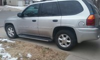 Picture of 2007 GMC Envoy SLE-1 4 Dr SUV 4WD, exterior, gallery_worthy