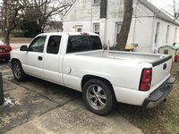 Picture of 2007 Chevrolet Silverado Classic 1500 LS Extended Cab, exterior, gallery_worthy