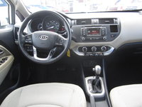 Picture of 2013 Kia Rio EX, interior, gallery_worthy