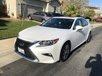 Picture of 2016 Lexus ES 300h FWD, exterior, gallery_worthy