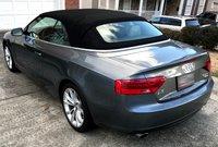 Picture of 2013 Audi A5 2.0T quattro Premium Plus Cabriolet AWD, exterior, gallery_worthy