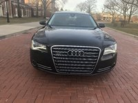 Picture of 2013 Audi A8 L 4.0T quattro AWD, exterior, gallery_worthy