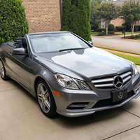 Picture of 2013 Mercedes-Benz E-Class E 550 Cabriolet, exterior, gallery_worthy