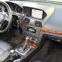 Picture of 2013 Mercedes-Benz E-Class E 550 Cabriolet, interior, gallery_worthy