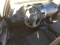 Picture of 2008 Suzuki SX4 Crossover Convenience, interior, gallery_worthy
