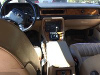 Picture of 1990 Jaguar XJ-Series Sovereign, interior, gallery_worthy