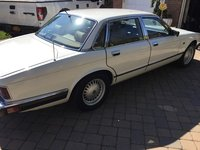 Picture of 1990 Jaguar XJ-Series Sovereign, exterior, gallery_worthy