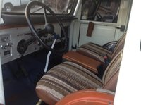 Picture of 1975 Jeep CJ-5, interior, gallery_worthy