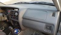 Picture of 2001 Chevrolet Tracker ZR2 4-Door 4WD, interior, gallery_worthy