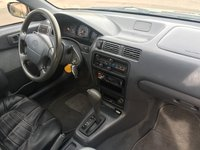 Picture of 1995 Toyota Tercel 2 Dr DX Coupe, interior, gallery_worthy