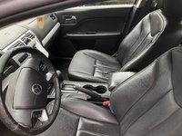 Picture of 2009 Mercury Milan V6 Premium AWD, interior, gallery_worthy